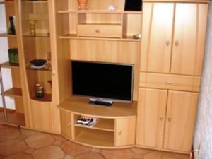 Ferienwohnung Thomas Baumann, Apartments  Baiersbronn - big - 38