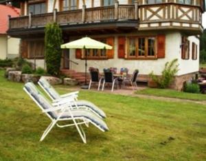 Ferienwohnung Thomas Baumann, Apartments  Baiersbronn - big - 33
