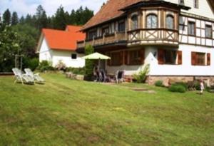 Apartment Gertrud Frey, Apartments  Baiersbronn - big - 28