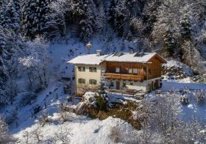 Bergheim-Eckelhart, Prázdninové domy  Zell am See - big - 23
