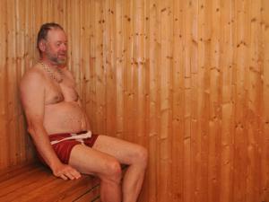 Five-Bedroom Holiday home in Örkelljunga, Prázdninové domy  Åsljunga - big - 28
