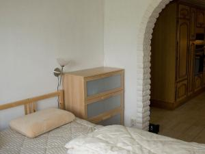 Five-Bedroom Holiday home in Örkelljunga, Prázdninové domy  Åsljunga - big - 29