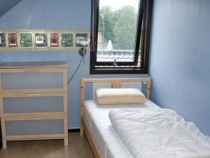 Five-Bedroom Holiday home in Örkelljunga, Prázdninové domy  Åsljunga - big - 19