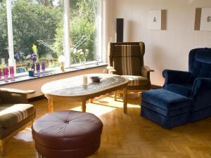 Five-Bedroom Holiday home in Örkelljunga, Prázdninové domy  Åsljunga - big - 14