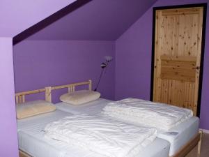 Five-Bedroom Holiday home in Örkelljunga, Prázdninové domy  Åsljunga - big - 12