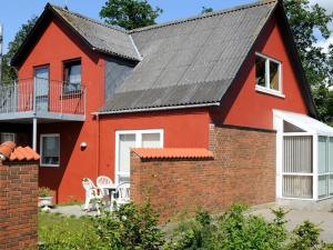 Holiday Home Kelstrupvej, Apartmány  Kelstrup Strand - big - 1