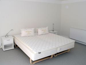 Holiday Home Kelstrupvej, Apartmány  Kelstrup Strand - big - 8