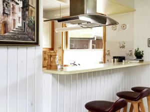 Holiday Home Dyssestræde II, Ferienhäuser  Dannemare - big - 10