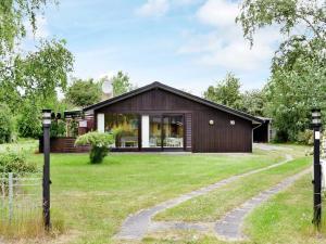 Holiday Home Dyssestræde II, Ferienhäuser  Dannemare - big - 11