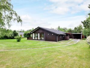 Holiday Home Dyssestræde II, Ferienhäuser  Dannemare - big - 1