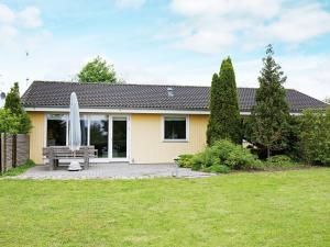 Holiday Home Havrevej, Case vacanze  Strandlyst - big - 1