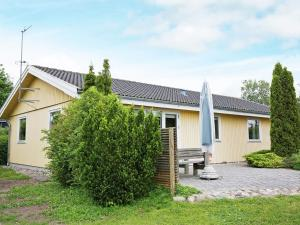 Holiday Home Havrevej, Case vacanze  Strandlyst - big - 2
