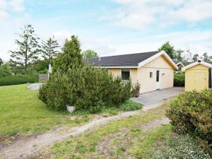 Holiday Home Havrevej, Holiday homes  Strandlyst - big - 7