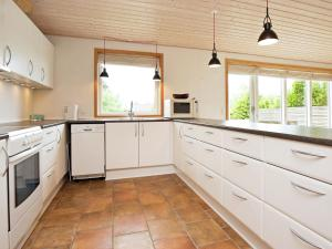 Holiday Home Havrevej, Holiday homes  Strandlyst - big - 13