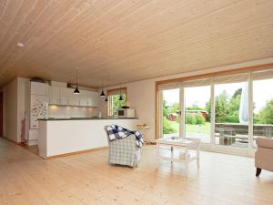 Holiday Home Havrevej, Holiday homes  Strandlyst - big - 14