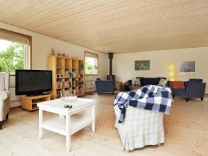 Holiday Home Havrevej, Case vacanze  Strandlyst - big - 17