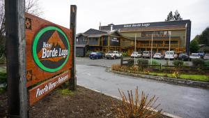 Hotel Borde Lago, Hotels  Puerto Varas - big - 31