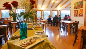 Hotel Borde Lago, Hotels  Puerto Varas - big - 20