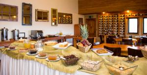 Hotel Borde Lago, Hotels  Puerto Varas - big - 32