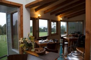Hotel Borde Lago, Hotels  Puerto Varas - big - 12