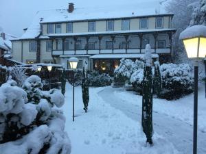 Hotel und Restaurant Glück Auf, Hotels  Bad Grund - big - 74