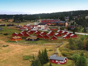Holiday Home Nordseterveien VI - Apartment - Hafjell / Lillehammer