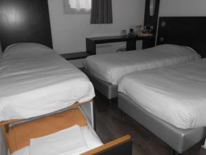 Regourd Hotel - Crayssac