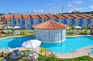 Ap (Flat) Taperapuã Porto Seguro, Apartmanok  Porto Seguro - big - 5