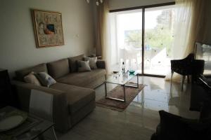 Sandy Beach Apartment 13, Apartments  Voroklini - big - 41