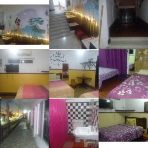 Hotel El Dorado, Hotel  Chetumal - big - 84