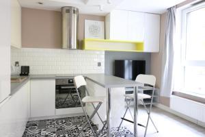 apartamenty-wroc Golden House, Apartmány  Vratislav - big - 64