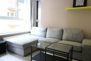 apartamenty-wroc Golden House, Apartmány  Vratislav - big - 65