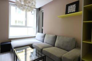 apartamenty-wroc Golden House, Apartmány  Vratislav - big - 68