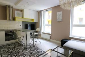 apartamenty-wroc Golden House, Apartmány  Vratislav - big - 69