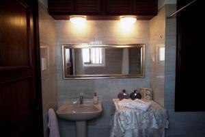 Sandy Beach Apartment 13, Apartments  Voroklini - big - 45