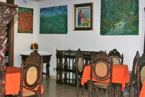 La Posada del Arcangel, Bed & Breakfast  Managua - big - 99