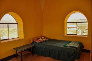 Casa Campo Tiobamba, Ferienhäuser  Maras - big - 2