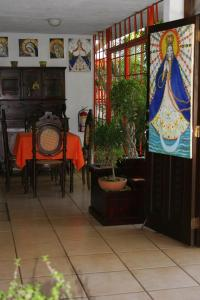 La Posada del Arcangel, Bed & Breakfast  Managua - big - 88