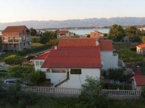 Apartments Nin (233), Apartmanok  Nin - big - 11