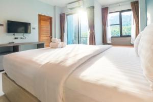 The Phu View at Aonang, Отели  Ао Нанг Бич - big - 3