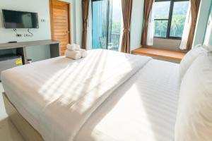 The Phu View at Aonang, Отели  Ао Нанг Бич - big - 78