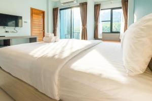 The Phu View at Aonang, Отели  Ао Нанг Бич - big - 4