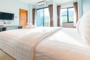The Phu View at Aonang, Отели  Ао Нанг Бич - big - 6
