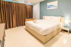 The Phu View at Aonang, Отели  Ао Нанг Бич - big - 8