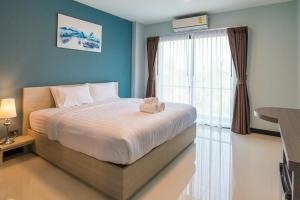 The Phu View at Aonang, Отели  Ао Нанг Бич - big - 13
