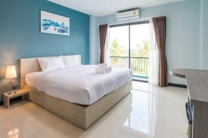 The Phu View at Aonang, Отели  Ао Нанг Бич - big - 15