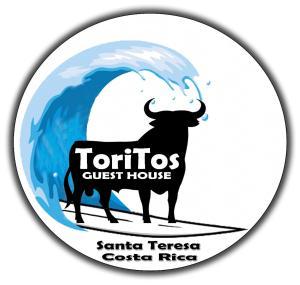 Toritos Guest Room, Pensionen  Santa Teresa - big - 45