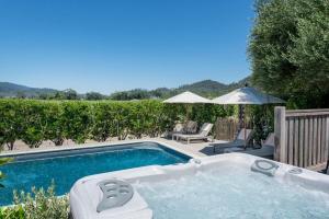 430 Pratt Avenue Villa Villa, Ville  Krug - big - 3