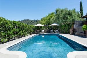 430 Pratt Avenue Villa Villa, Ville  Krug - big - 11