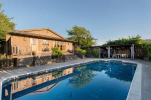 430 Pratt Avenue Villa Villa, Ville  Krug - big - 15
